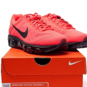 new styles 3c7b4 dfeeb Nike Shoes - NIKE AIR MAX TAILWIND7 Women Running Shoes
